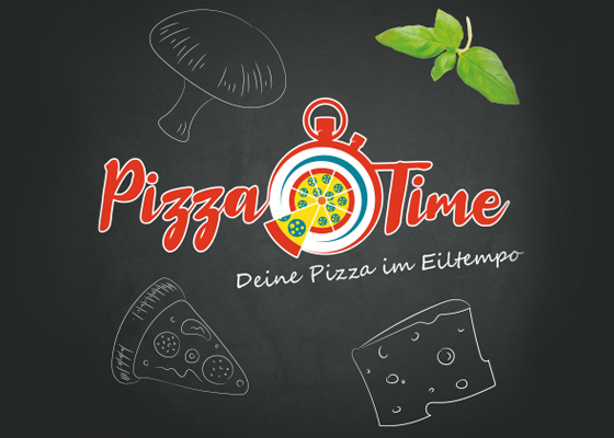 Jetzt bestellen bei Pizza Time Hanstedt | Hanstedt