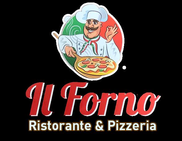Jetzt bestellen bei Pizzeria Il Forno | Berlin