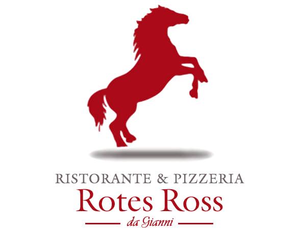 Rotes Ross da Gianni