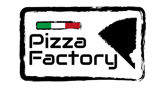 Pizza Factory, Musterstadt | Pizza Ø 31cm