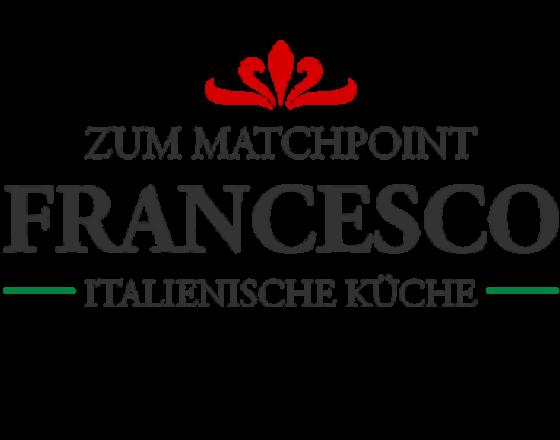 Jetzt bestellen bei Zum Match Point | Berlin