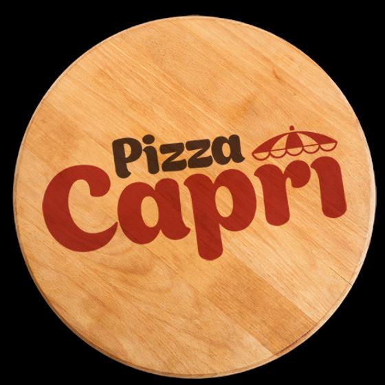 Jetzt bestellen bei Pizza Capri Fulda | Fulda
