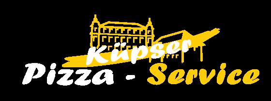Jetzt bestellen bei Küpser Pizza-Service | Küps