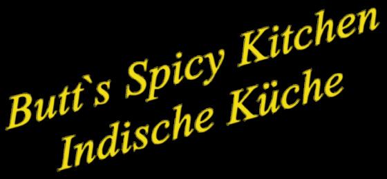 Jetzt bestellen bei Butt's Spicy Kitchen Indian Halal | Berlin