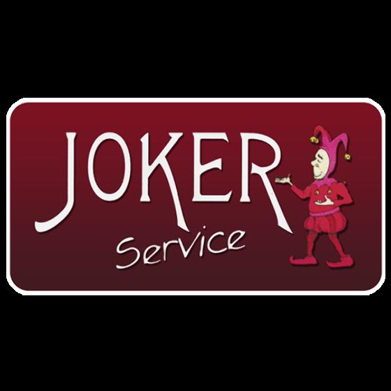 Jetzt bestellen bei Joker Service | Wiesbaden