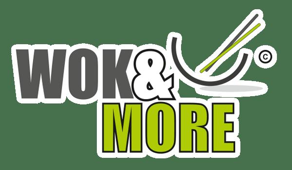 Wok & More Wiesbaden