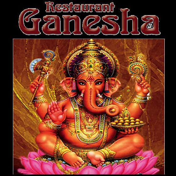 Restaurant Ganesha, Heroldsberg | Indische Tandoori Brote