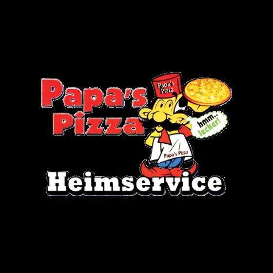 Papa's Pizza Augsburg, Augsburg | Menüs