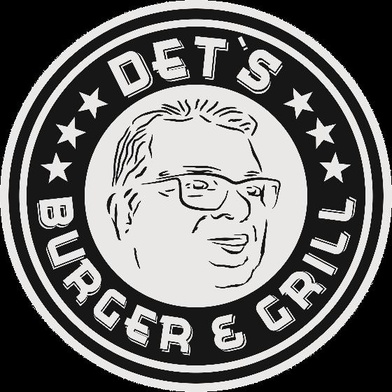 Jetzt bestellen bei Det's Burger | Dinslaken