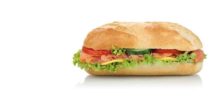 Croquesandwich