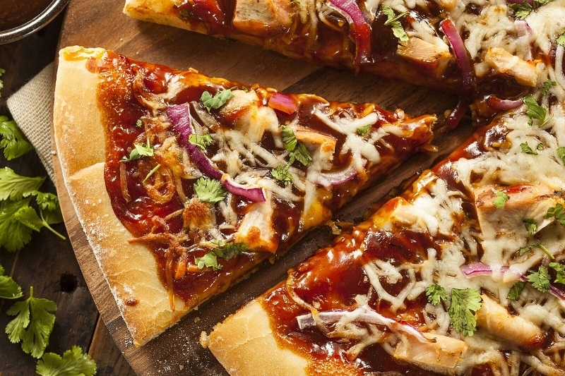Pizza Mexico