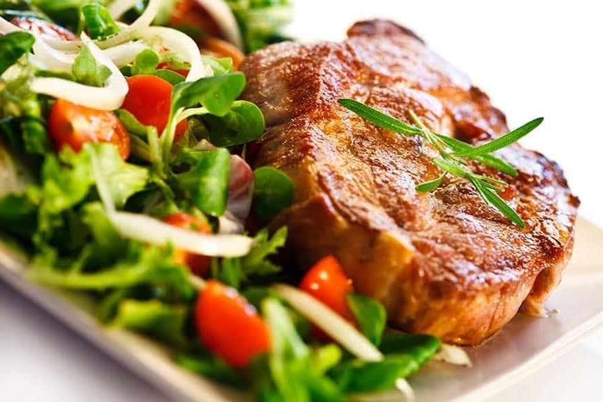 Carni/Fleischgerichte