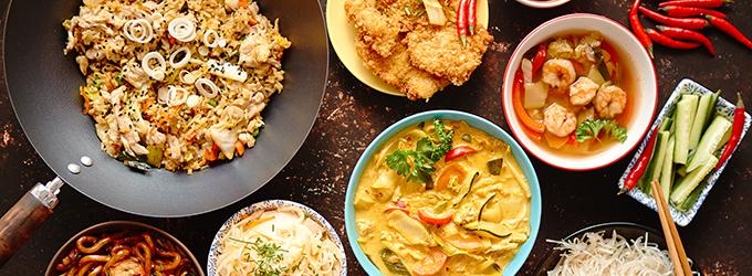 Für Abholer hat unsere Küche durchgehend geöffnet slide image