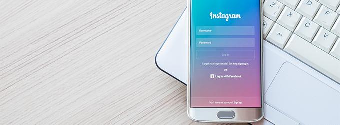Herzlich Willkommen auf unserem Instagram! slide image