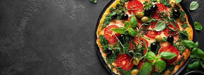 Zu jeder XXL Pizza ein Häagen Dazs Mini Cup GRATIS dazu! slide image
