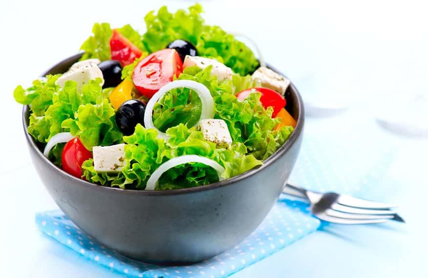Dream Deluxe Salate