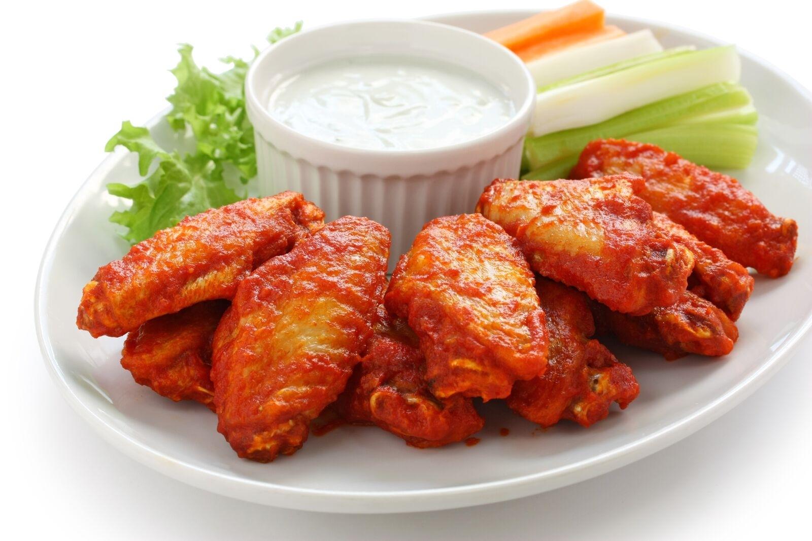 Crispy Chicken (10 Stück)