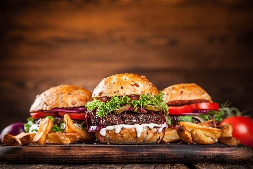 Burger & mehr