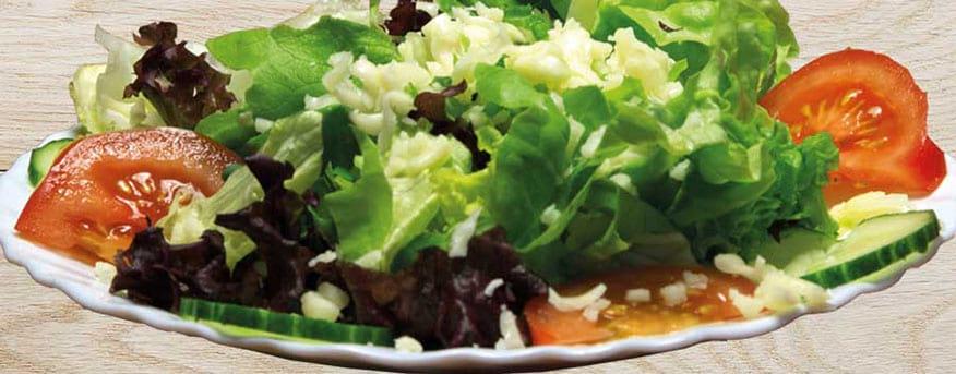 Joe's Salads
