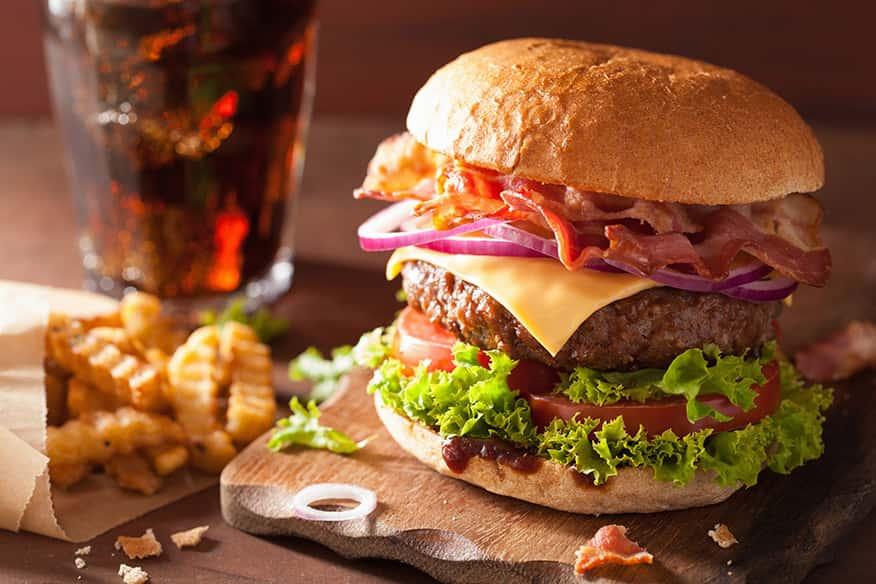 Mam Burger 1
